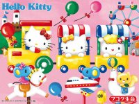 Hello Kitty A000034