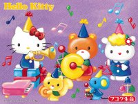 Hello Kitty A000035