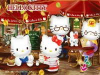 Hello Kitty A000053