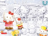 Hello Kitty A000054