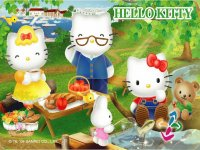 Hello Kitty A000057
