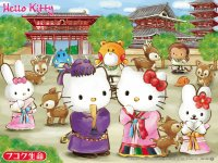Hello Kitty A000063