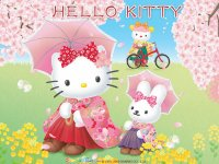 Hello Kitty A000073
