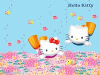 Hello Kitty A000078