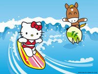 Hello Kitty A000092