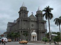 Catedral Quibdó