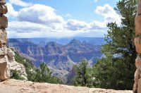 North Rim, Grand Canyon