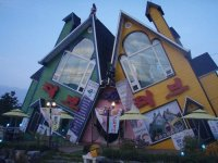 funny house-8