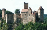 Castle Hardegg, Lower Austria