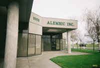 Alembic Factory