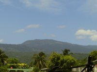 Dominican Mountain