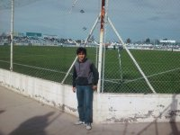 brown en Madryn