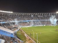Simpatizantes De Racing Club, Bs As, Argentina.