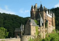 Castle Eltz  Germany