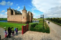 Muiderslot  Muiden  the Netherlands