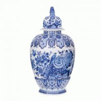 Delfts Blue Pot  made by Royal Delft