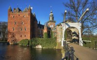 Castle Nyenrode  Business University  Breukelen
