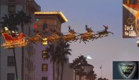Christmas in Beverly Hills