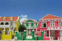Houses in Curacao