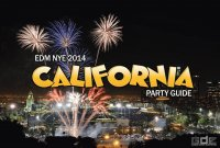 California Party Guide-Los Angeles