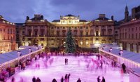 Holidays at Somerset House-London