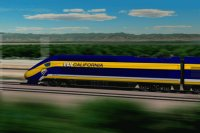 California High Speed Train