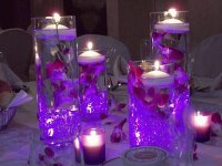 Enchanting Floating Candles