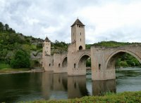 Cahors-France