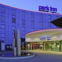 Purple Park Inn Hotel-Zurich