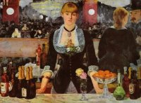 monet - the bar