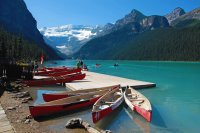 Lake Louise, Yoho National Park