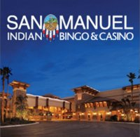 San Manuel Bingo and Casino-Highland