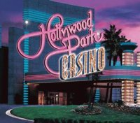 Hollywood Park Casino-Inglewood
