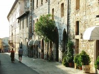 Assisi stroll