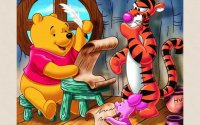 Pooh Teacher