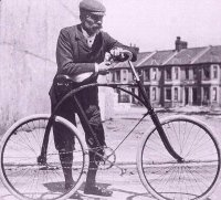 plymouth bicycle people-