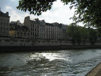 PARIS: ILE DE LA CITE   '