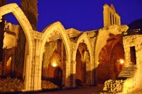 Bellapais Abbey Girne