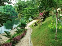 Banks of the River Kwai