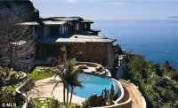 Ritzy Ocean Front Mansion-Laguna Beach