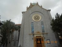 church of st. augustine, fl