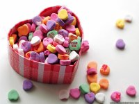 Colorful hearts Gifts