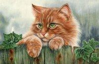 Gatos en el Arte