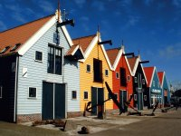 Store Houses  the Netherlands