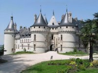 chateau chaumont france