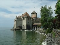 Castello Cateau de chillon