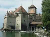 Cateau de chillon