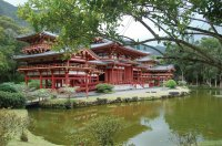 Buddhist Temple Japan