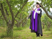Musical Plum Charmer-Pershore, UK