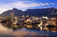 Cape Town Waterfront 2